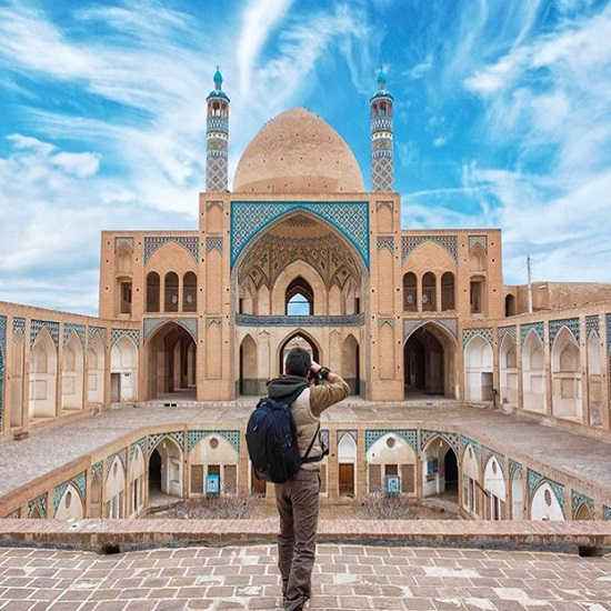 Spectacular Places Kashan 1
