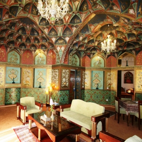 Best hostel in Isfahan