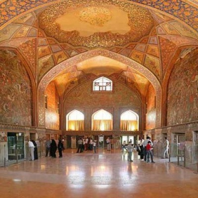 The best 20 things to do in Isfahan