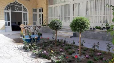 Termeh Guesthouse Isfahan